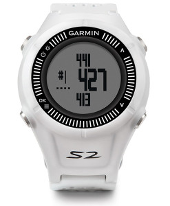 garmin s2 approach wit