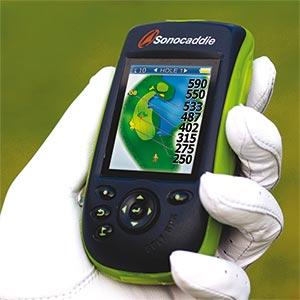 GPS-meters
