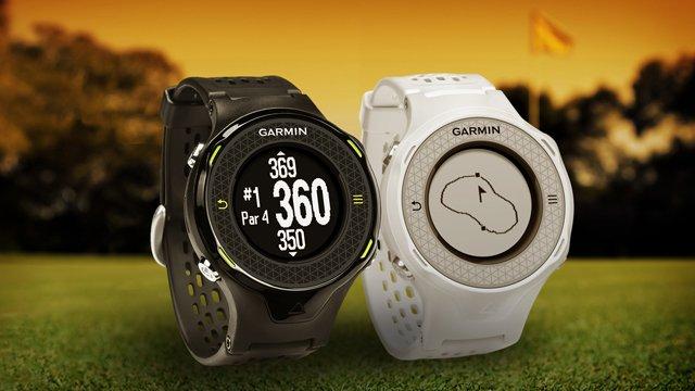 Golf horloges